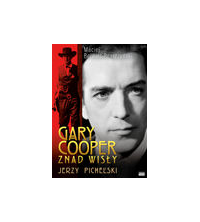 logo Gary Cooper z nad Wisły. Jerzy Pichelski