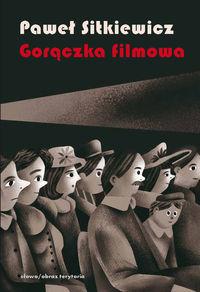 logo Gorączka filmowa. Kinomania w międzywojennej Polsce