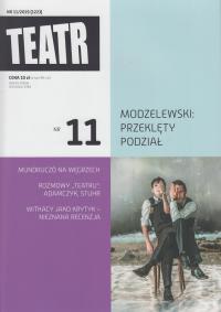 logo Teatr 2019/11