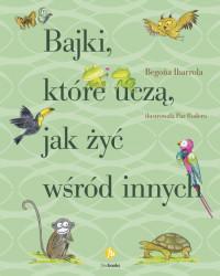 logo Bajki, które uczą, jak żyć wśród innych
