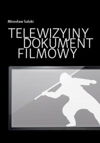 logo Telewizyjny dokument filmwy