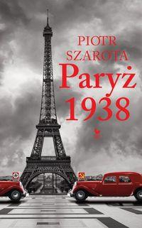 logo Paryż 1938