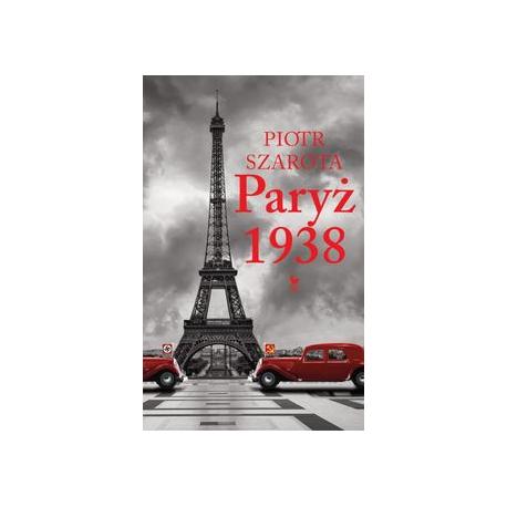 zdjęcie Paryż 1938