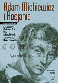 logo Adama Mickiewicz i Rosjanie
