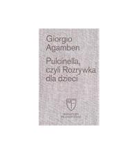 logo Pulcinella, czyli Rozrywka dla dzieci w czterech odsłonach