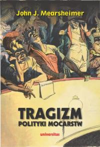 logo Tragizm polityki mocarstw