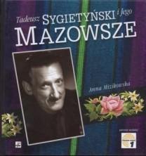 """logo Tadeusz Sygietyński i Jego """"Mazowsze"""""""