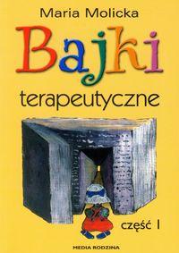 logo Bajki terapeutyczne, część 1