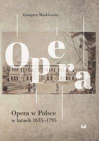 logo Opera w Polsce 1635-1795
