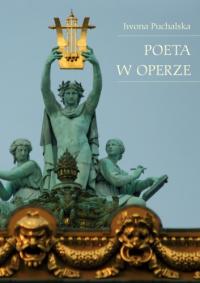 logo Poeta w operze