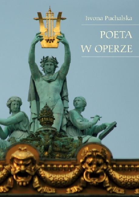 zdjęcie Poeta w operze