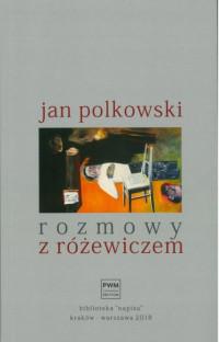 logo Rozmowy z Różewiczem