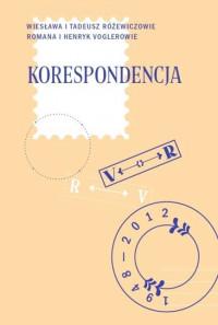 logo Korespondencja 1948-2012
