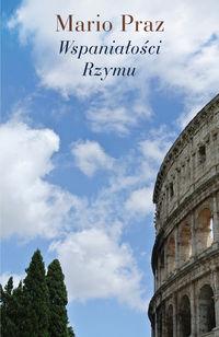 logo Wspaniałości Rzymu