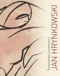 logo Jan Hrynkowski (1891-1971)
