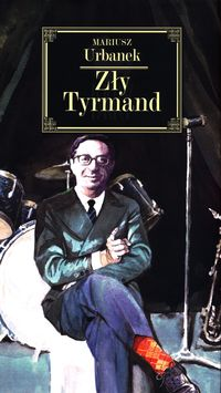 logo Zły Tyrmand