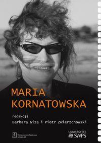 logo Maria Kornatowska