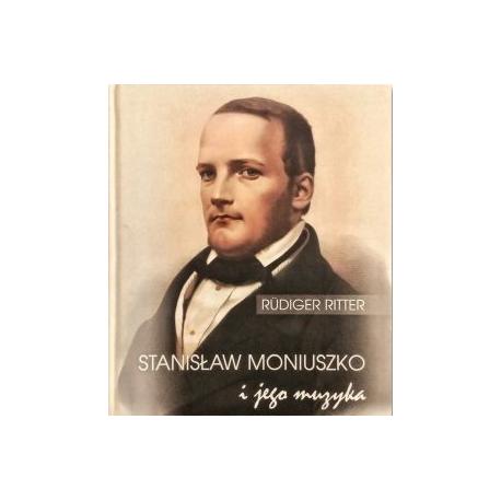 zdjęcie Stanisław Moniuszko i jego muzyka