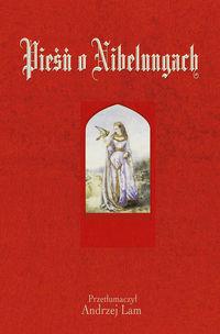 logo Pieśń o Nibelungach