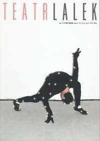 logo Teatr Lalek nr 1/139/2020