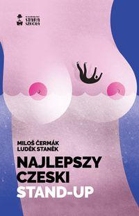 logo Najlepszy czeski stand-up