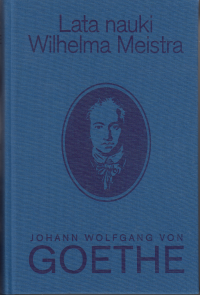 logo Lata nauki Wilhelma Meistra