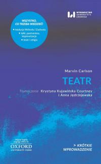 Teatr. Krótkie wprowadzenie