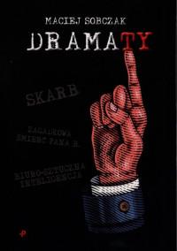 logo Dramaty