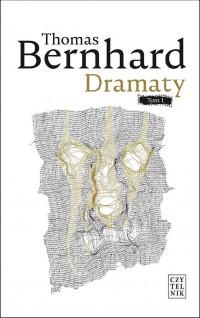 logo Dramaty, tom 1
