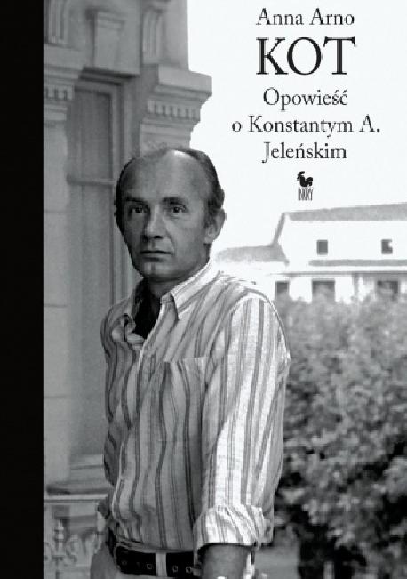 zdjęcie Kot. Opowieść o Konstantym A. Jeleńskim