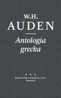 logo Antologia grecka