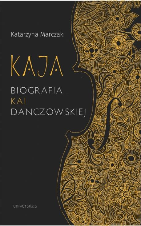zdjęcie Kaja. Biografia Kai Danczowskiej