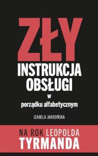 logo Zły. Instrukcja obsługi w porządku alfabetycznym