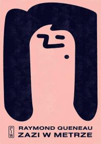 logo Zazi w metrze