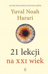logo 21 lekcji na XXI wiek