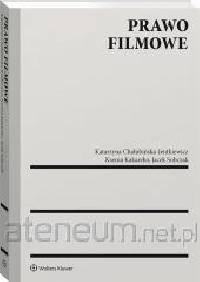 logo Prawo filmowe