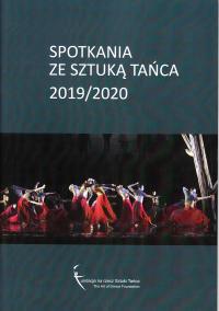 logo Spotkania za Sztuką Tańca 2019/2020