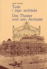 logo Teatr i jego architekt / Das Theater und sein Architekt