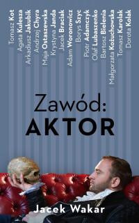 logo Zawód: Aktor