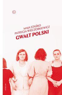 logo Gwałt Polski