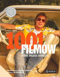 1001 filmów, które musisz zobaczyć (wyd. 2, zaktualizowane)