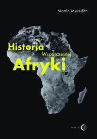 logo Historia współczesnej Afryki