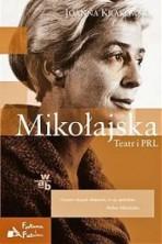 logo Mikołajska. Teatr i PRL