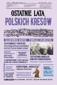 logo Ostatnie lata polskich Kresów