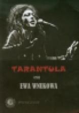 logo Tarantula, czyli Ewa Wnukowa