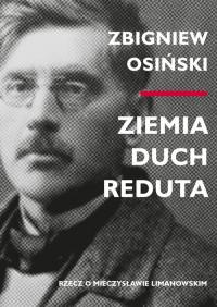 logo Ziemia - duch - Reduta. Rzecz o Mieczysławie Limanowskim