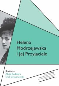 logo Helena Modrzejewska i Jej Przyjaciele