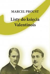 logo Listy do księcia Valentinois
