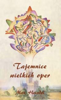 logo Tajemnice wielkich oper