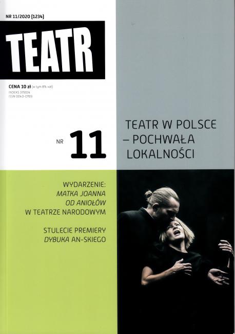 zdjęcie Teatr 2020/11